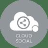 Cloudsocial Admin